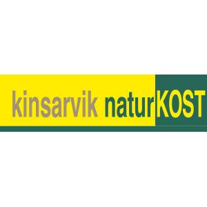 Kinsarvik Naturkost på Øyrane Torg